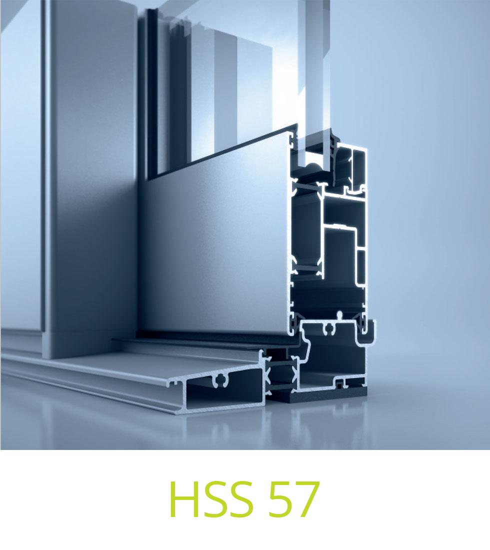 HSS 57